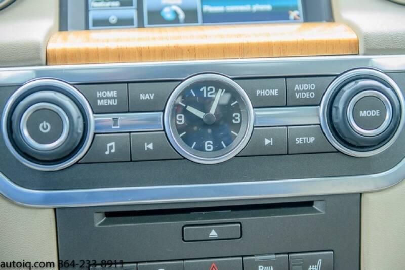 2013 Land Rover LR4 HSE (image 25)