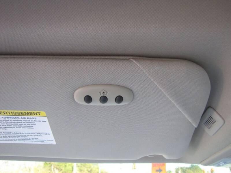 2011 Ford Flex SEL (image 14)