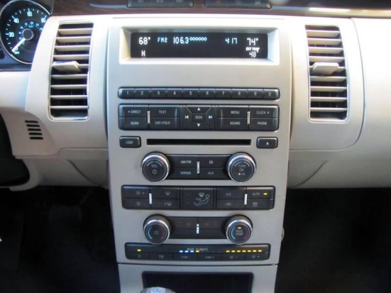 2011 Ford Flex SEL (image 9)