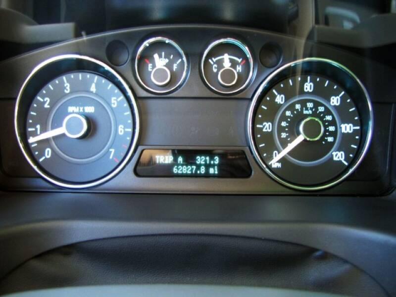 2011 Ford Flex SEL (image 6)