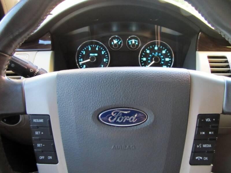 2011 Ford Flex SEL (image 7)