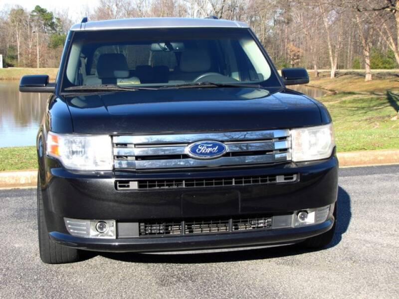 2011 Ford Flex SEL (image 5)