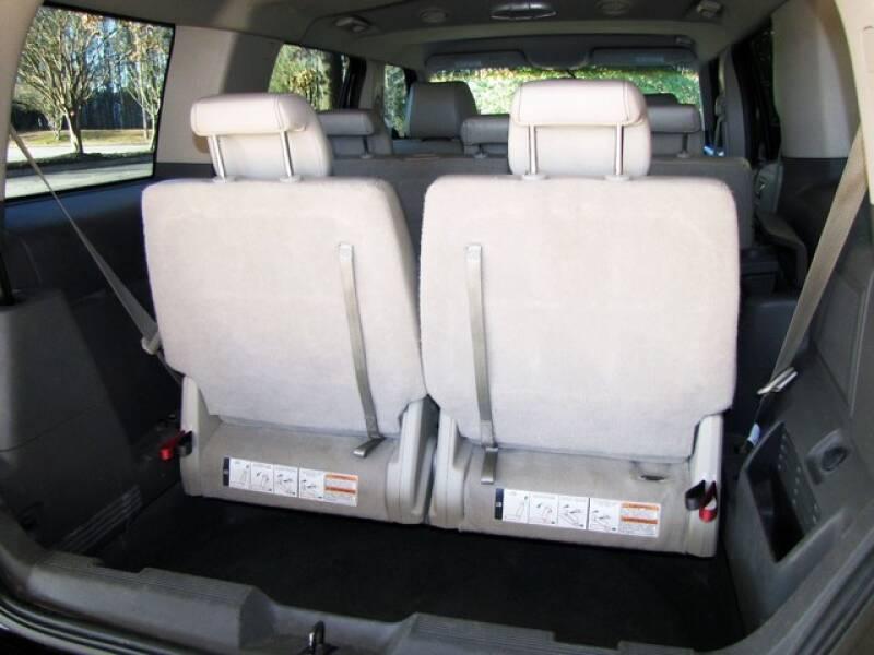 2011 Ford Flex SEL (image 23)