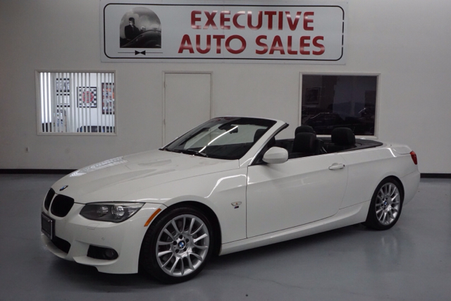 BMW Series In Fresno CA Executive Auto Sales - 2012 bmw 335i convertible for sale