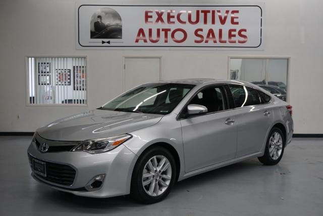 2013 Toyota Avalon For Sale >> 2013 Toyota Avalon Xle In Fresno Ca Executive Auto Sales