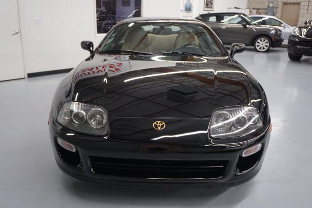 5de3db64e8 1997 Toyota Supra - Fresno, CA FRESNO CALIFORNIA Hatchback Vehicles ...