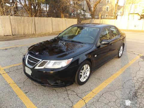 2011 Saab 9-3 for sale in Wayland, MA
