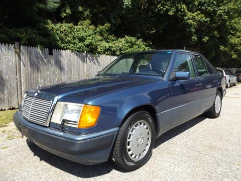 1993 Mercedes-Benz 300-Class for sale in Wayland, MA