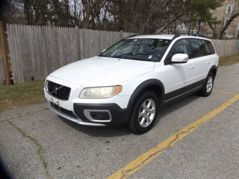 2008 Volvo XC70 for sale at Wayland Automotive in Wayland MA