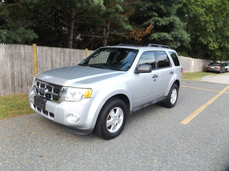 2010 Ford Escape for sale at Wayland Automotive in Wayland MA