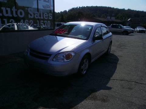 2006 Chevrolet Cobalt for sale in Pittsburgh, PA