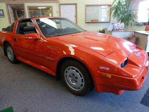 1986 Nissan 300ZX For Sale in Lansdowne, PA - Carsforsale.com