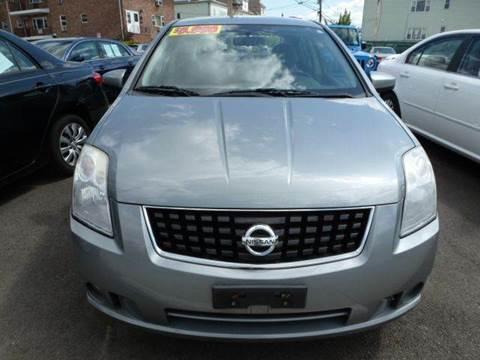 2008 Nissan Sentra for sale in Garfield, NJ