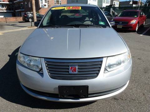 2005 Saturn Ion for sale in Garfield, NJ