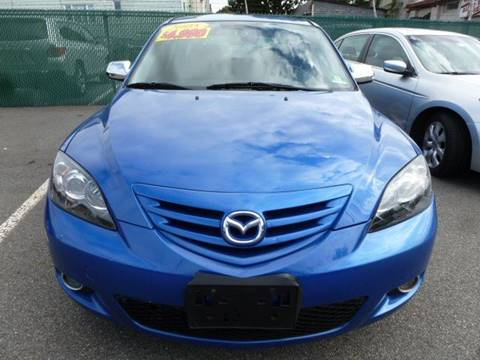 2005 Mazda MAZDA3 for sale in Garfield, NJ