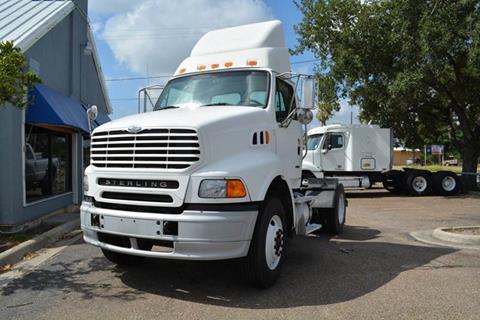 2005 Sterling L 8500 for sale in Alice, TX
