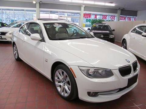 2013 BMW 3 Series for sale in Brockton MA