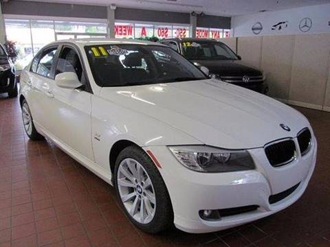 2011 BMW 3 Series for sale in Brockton, MA