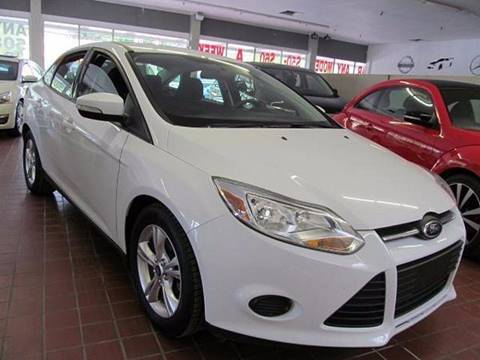 2013 Ford Focus for sale in Brockton, MA