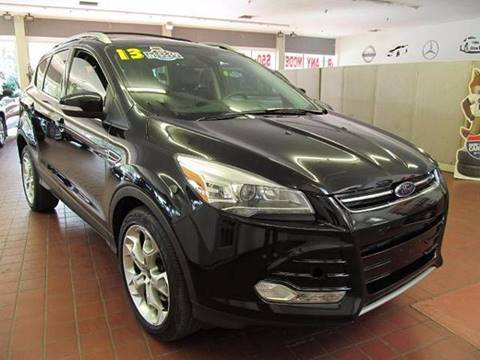 2013 Ford Escape for sale in Brockton, MA
