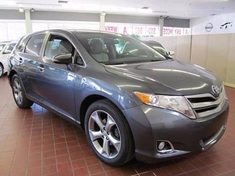 2013 Toyota Venza for sale in Brockton MA