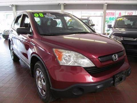 2008 Honda CR-V for sale in Brockton, MA