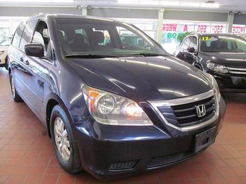 2008 Honda Odyssey for sale in Brockton, MA