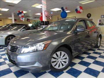 2009 Honda Accord for sale in Manassas, VA