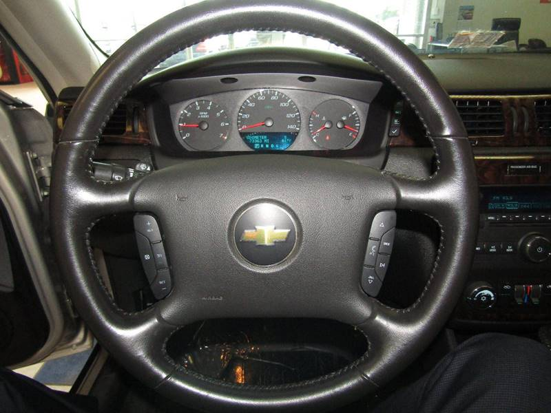 2012 Chevrolet Impala for sale at Manassas Automobile Gallery in Manassas VA