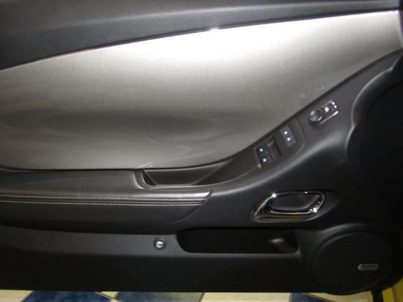 2014 Chevrolet Camaro for sale at Manassas Automobile Gallery in Manassas VA