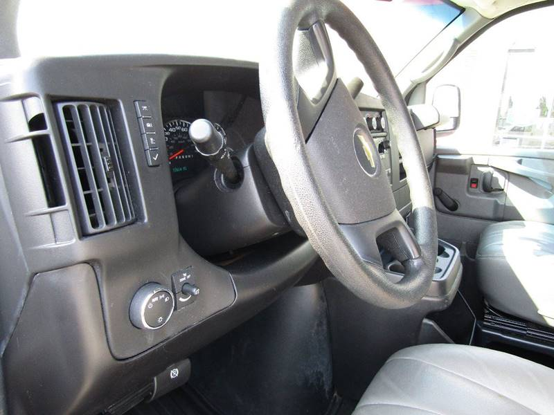 2013 Chevrolet Express Cargo for sale at Manassas Automobile Gallery in Manassas VA