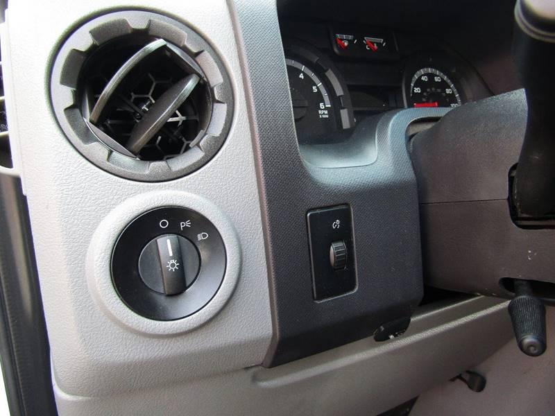 2011 Ford E-Series Cargo for sale at Manassas Automobile Gallery in Manassas VA