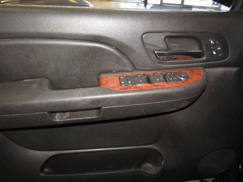 2007 Chevrolet Avalanche for sale at Manassas Automobile Gallery in Manassas VA