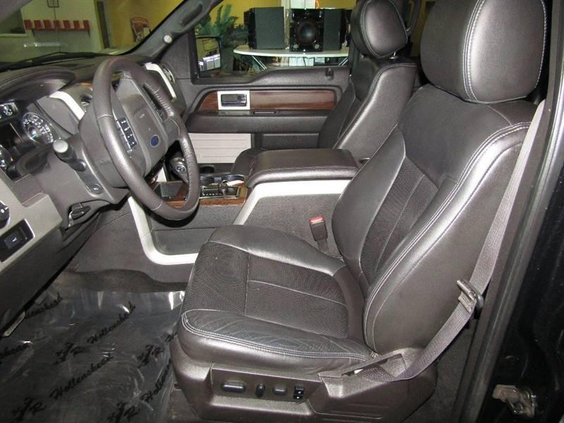 2013 Ford F-150 for sale at Manassas Automobile Gallery in Manassas VA