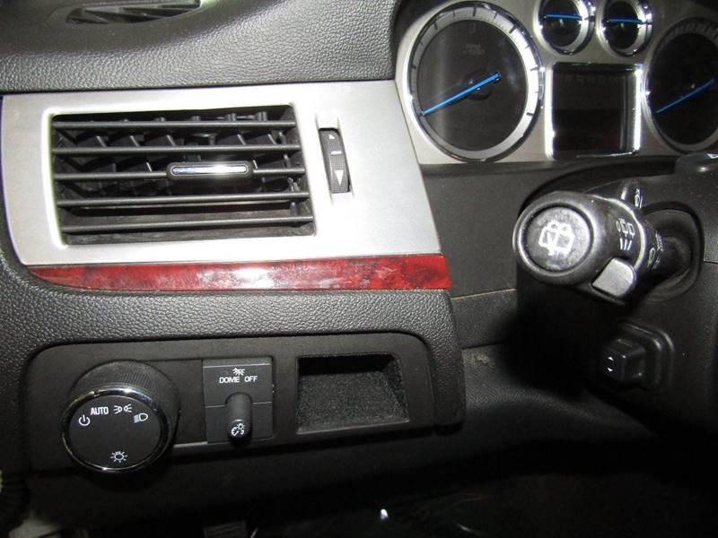 2009 Cadillac Escalade for sale at Manassas Automobile Gallery in Manassas VA