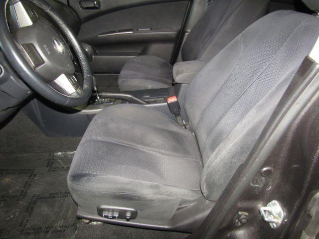 2006 Nissan Altima for sale at Manassas Automobile Gallery in Manassas VA