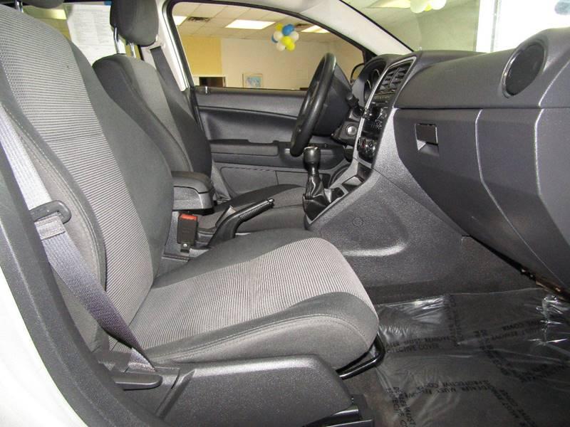 2011 Dodge Caliber for sale at Manassas Automobile Gallery in Manassas VA