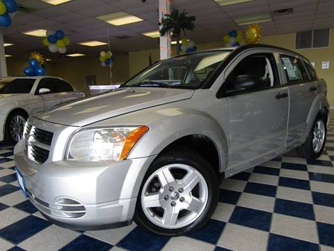 2011 Dodge Caliber for sale at Manassas Automobile Gallery in Manassas VA