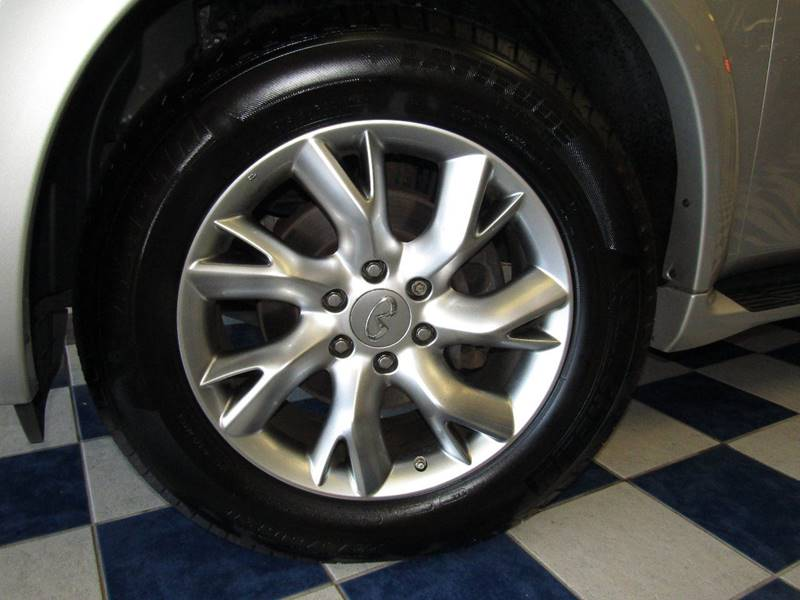 2011 Infiniti QX56 for sale at Manassas Automobile Gallery in Manassas VA