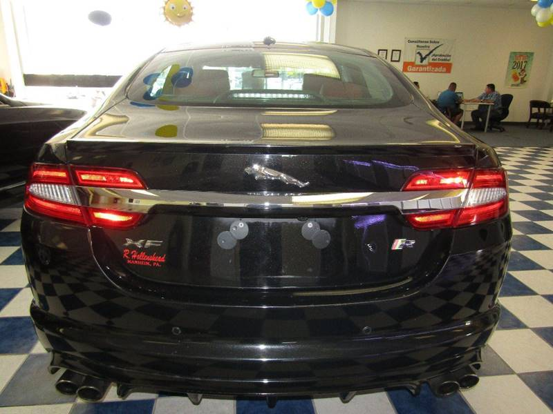 2012 Jaguar XF for sale at Manassas Automobile Gallery in Manassas VA