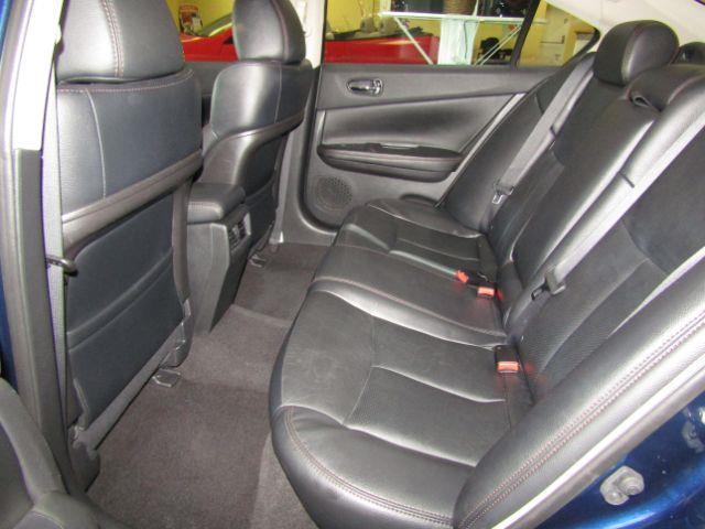 2013 Nissan Maxima for sale at Manassas Automobile Gallery in Manassas VA