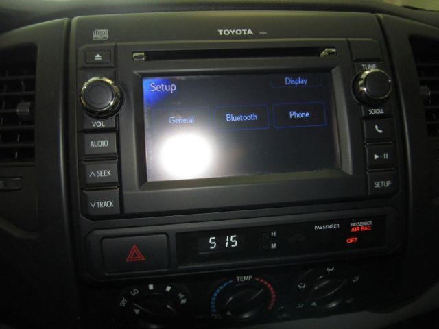 2013 Toyota Tacoma for sale at Manassas Automobile Gallery in Manassas VA