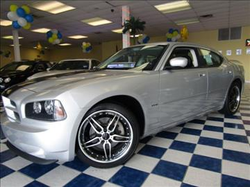 2010 Dodge Charger for sale at Manassas Automobile Gallery in Manassas VA