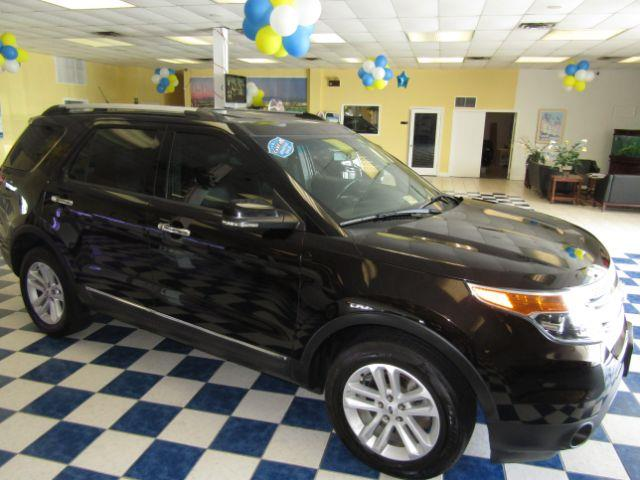 2013 Ford Explorer for sale at Manassas Automobile Gallery in Manassas VA