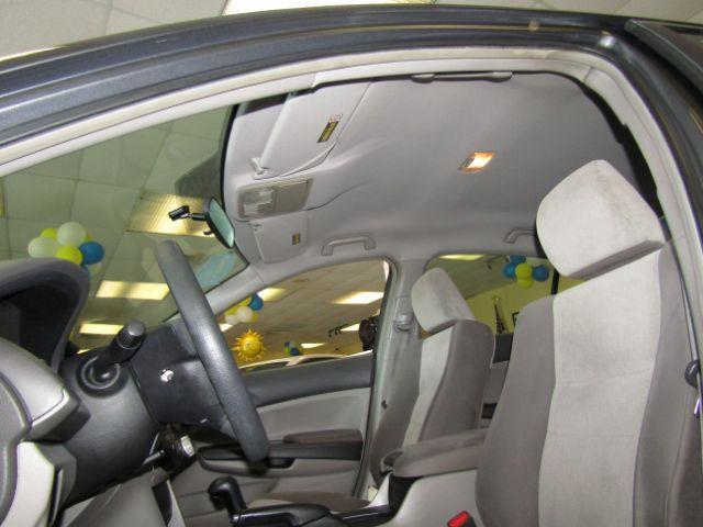 2008 Honda Accord for sale at Manassas Automobile Gallery in Manassas VA