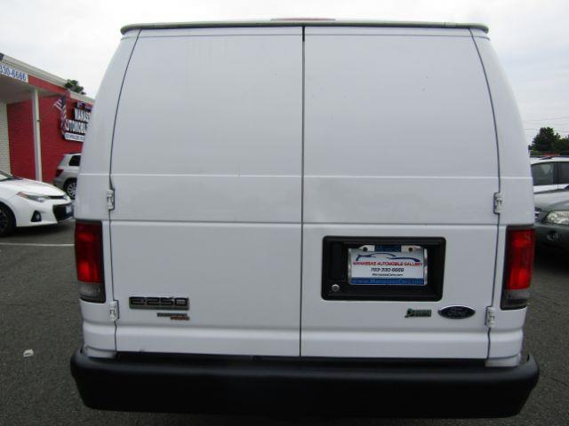 2014 Ford E-Series Cargo for sale at Manassas Automobile Gallery in Manassas VA