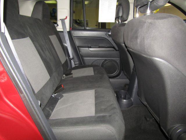 2012 Jeep Compass for sale at Manassas Automobile Gallery in Manassas VA