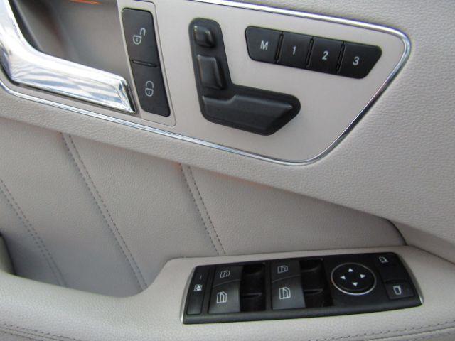 2011 Mercedes-Benz E-Class for sale at Manassas Automobile Gallery in Manassas VA