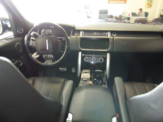 2015 Land Rover Range Rover for sale at Manassas Automobile Gallery in Manassas VA