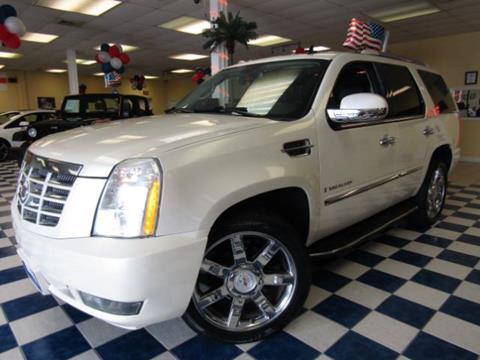 2009 Cadillac Escalade for sale in Manassas, VA